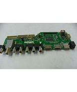RCA LED50B45RQ Main Board 50GE01M3393LNA35-A4 - $28.71