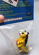 Max Toy Tiger Micro Negora Mint in Bag image 3