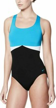 Nike Women's Prism Crossback One-Piece Swimsuit, Size XL, MSRP $94 - $44.54