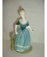 Royal Doulton HN 2724 Clarinda Lady Figurine - $46.79
