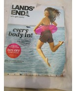Lands' End Lands End Catalog Look Book June 2020 Every Body In Brand New - $9.99