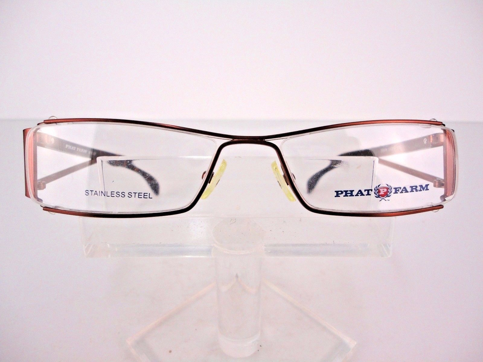 Phat Farm Mod 527 (SBWN) Brown 53 X 18 135 and 50 similar items