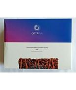 Optavia Chocolate Mint Cookie Crisp Bars Sealed Box Of 7 Exp 10/8/2022 Feuling - $35.59