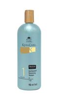 Avlon KeraCare Dry & Itchy Scalp Moisturizing Shampoo, 32 ounce