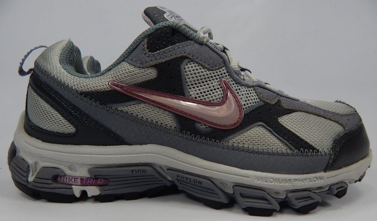 pretty nice e0033 4fc5a Nike Trail Running Tri-D Size 9 M (B) EU and 50 similar items