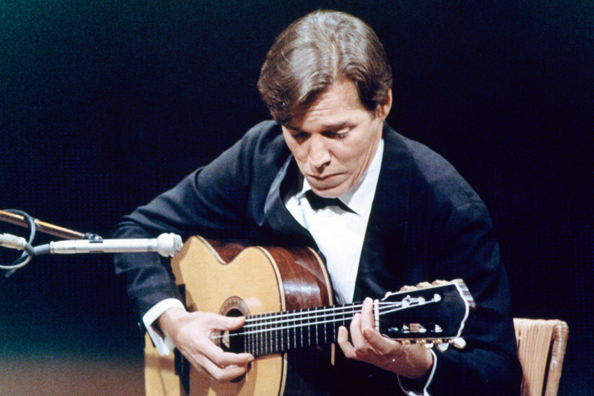 Primary image for Antonio Carlos Jobim 18x24 Poster