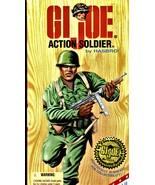 G I Joe - Action Soldier AA - by Hasbro   - $30.00