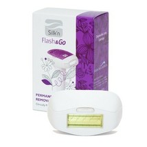 Silk'n Flash & Go Lamp Refill Cartridge 1000 Pulses Hair Removal Globe - $37.00+