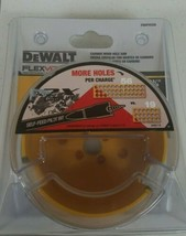 "DEWALT DWAFV0358 3-5/8"" FlexVolt Carbide Wood Hole Saw - $16.83"