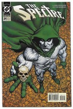 1994 The Spectre Comic #21 from DC Comics - $1.98