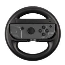 Packung mit 2 schwarz Nintendo Schalter Freude-Con-Lenkrad-Controller Ga... - $15.53