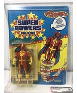 Graded 1985 Kenner Canada Super Powers Series 2 23 Red Tornado AFA 80 - $178.99