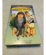 Dude Where's My Car? VHS - $6.99