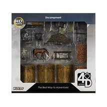 WizKids 4D Settings: Encampment - $35.99