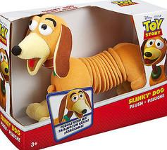 Disney Pixar Toy Story Plush Slinky Dog - $30.25