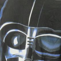 Darth Vader Star Wars Dark Lord 77 Graphic T-Shirt XL Lucasfilm Eleven P... - $21.73