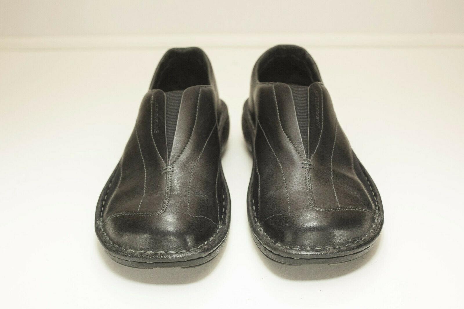 Merrell US 7.5 Black Slip On Women's