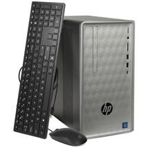 HP Pavilion 590-p0081c Core i5-8400 Six-Core 2.8GHz 12GB 1TB+16GBOptane DVDRW Ra - $745.90