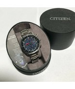 Details about   Citizen Men's Eco Drive Stainless Steel Watch B612-S100... - $113.84