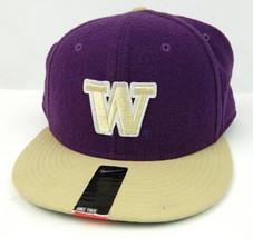Nike True Purple Washington W Fitted Men's Hat Size 8 - £17.10 GBP