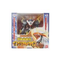 Bandai Digimon Digivolving Imperialdramon Dragon Mode DX Evolution Figur... - $197.01