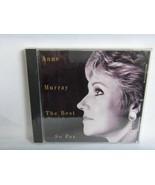 The Best...So Far by Anne Murray (CD, Nov-1994, EMI Music Distribution) - $12.82
