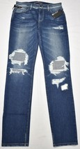 Joe's Jeans Men Slim Fit Stretch Denim Distressed Elias Wash Made In LA ... - $17.99