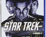 Star Trek XI (2009) 50th Anniversary Edition Blu-ray