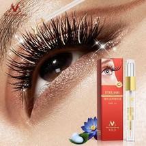 10ml  Liquid Eyelash Growth Nutrient Extension Thickening Long L - Defau... - $6.46