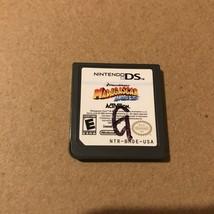 Madagascar Kartz (Nintendo DS, 2009) - $10.89