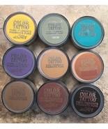 Maybelline Eyestudio Color Tattoo Pure Pigments Eyeshadow YOU CHOOSE .05... - $4.68+