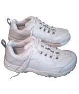Red Wing Women's Steel Toe Shoes USA Size 9.5 New in Box Never Worn White - $80.00