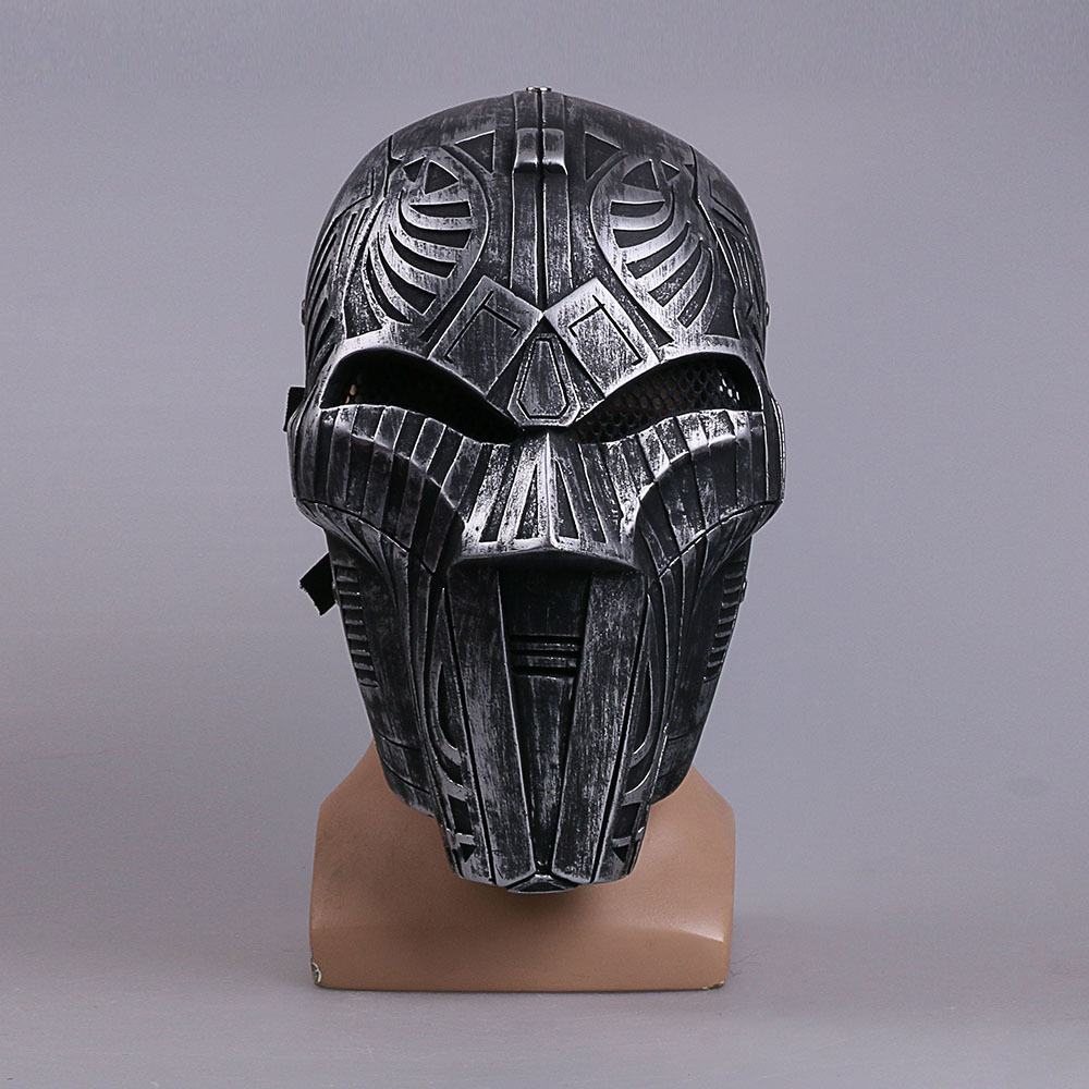 Star Wars Sith Acolyte the Old Revan Helmet Cosplay Masks Prop - £32.48 GBP - £88.01 GBP