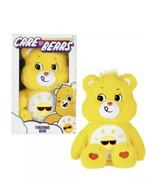 """Basic Fun 2020 Care Bears 14"""" Plush Funshine Bear With  CARE COIN - $32.71"""