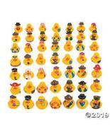 Rubber Ducky Assortment  - $26.60
