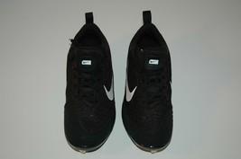 Nike Women's Lunar Hyperdiamond 2 Pro Softball Cleats 856492-010 Black - $45.95