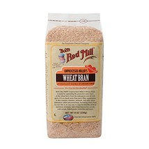 Bob's Red Mill Unprocessed Miller's Wheat Bran, 8 Ounce - $5.35