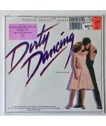 Dirty Dancing Soundtrack LP Vinyl Record Album, RCA Victor - 6408-1-R. 1987 - £26.44 GBP