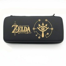 Zelda Pokemon Nintendo Switch NS Case Protective Carry Bag Container SC0... - $8.31 CAD