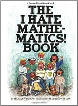 The I Hate Mathematics! Book (A Brown Paper School Book) (Brown Paper Sc... - $8.81