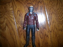 2017 Marvel Avengers Infinity War Star Lord Action Figure - $9.90
