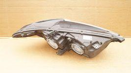 13-16 Ford Fusion Halogen Headlight Head Light Lamp Driver Left Side LH image 8