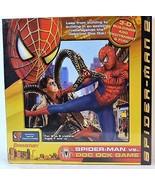 Spider-Man 2 Spider- Man VS.Doc Ock Game - $17.99