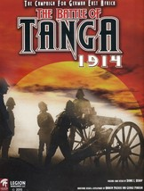 Legion Games The Battle of Tanga 1914 Campaign for German East Africa - $46.75