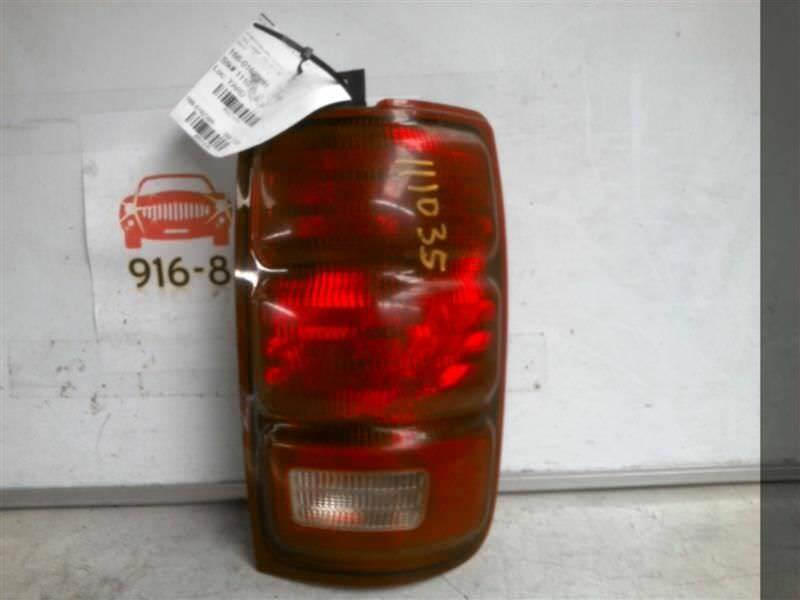 Primary image for Passenger Right Tail Light Fits 97-02 EXPEDITION 218165