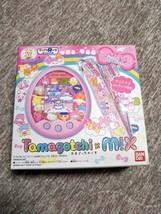 Tamagotchi M!X MIX Sanrio Characters DX ToysRus limited BANDAI 2017 Used... - $188.09
