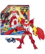 Year 2013 Super Hero Mashers Upgrade Your Mash-Up 6 Inch Figure MARVEL'S... - $39.99