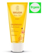 Weleda Baby Calendula Face Cream 50 ml Organic - $9.60