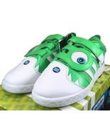 Adidas Originals by Disney Monsters, INC. University Kids Sneakers Mike ... - $28.00