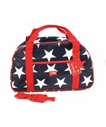 "Penny Scallan Design Australia Navy Star Overnight Bag Youth Child 17"" - $28.01"